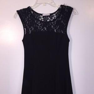 Acemi black dress